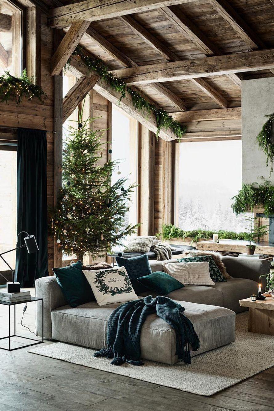 5 Bedroom Designs For A Nature Lover Elcune Farm House Living Room White Home Decor Home Decor Styles Living room decor styles