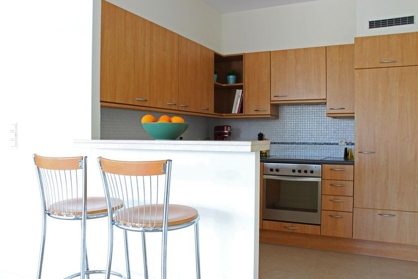 The sales agreement of this apartment was signed yesterday - sales agreement