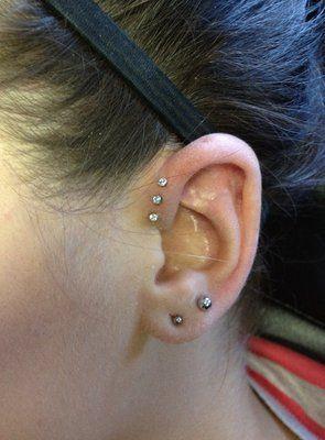470895ff1 Helix Piercing | World famous