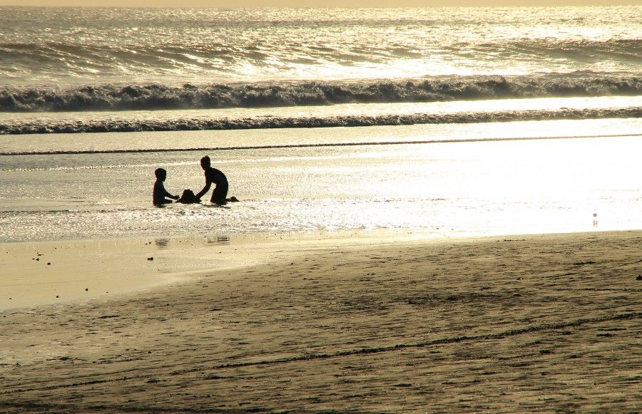 beach #Bali