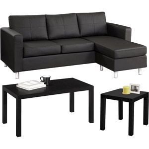 Small Spaces Living Room Value Bundle Maybe To Replace My Big