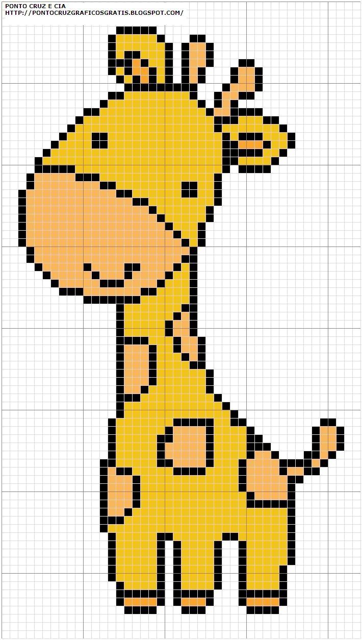 para mi hermana que le encantan las jirafas,solo falta ver cuando se la hago