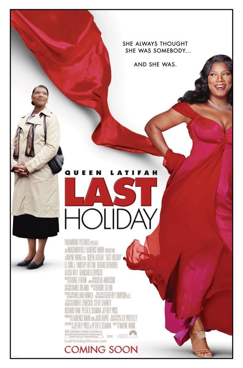 12 Holiday Movies Black Folks Should Watch Last holiday