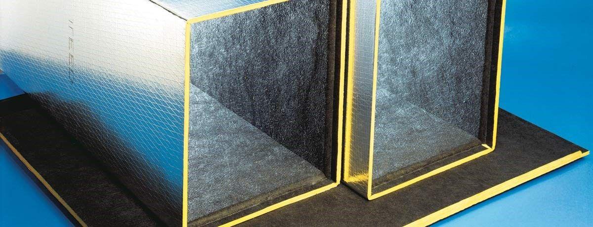 HVAC & Industrial Insulation CertainTeed Industrial