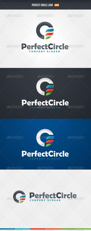 Wave Circle Logo Circle Logos Logos Vector Logo