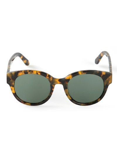 252d7925cfa2 Karen Walker Eyewear - Anywhere sunglasses 5
