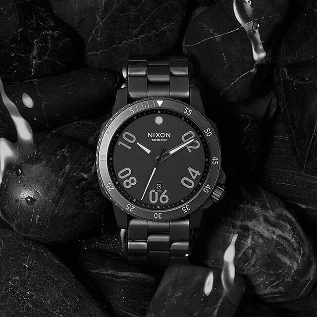 nixon_now - Lead the charge. Introducing The Ranger SS in Gunmetal #therangerss #nixon #nixonwatch #watch #ootd #lookoftheday #likeforfollow #fashion #fashiongram #style #love #beautiful #lookbook #wiwt #whatiwore #ootdshare #wiw #mylook #fashionista #instastyle #LikesForFollow #instafashion #outfitpost #fashionpost #todaysoutfit #fashiondiaries #contreboutiques Shop at www.contre.it