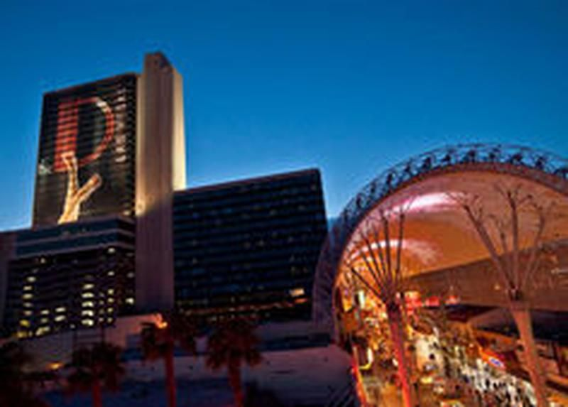 The D Las Vegas Hotel And Fremont Street Experience Downtown