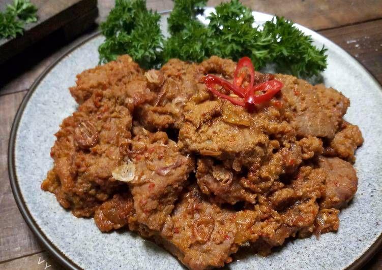 Resep Lapis Daging Sapi Oleh Dapurvy Resep Resep Resep Daging Daging Sapi