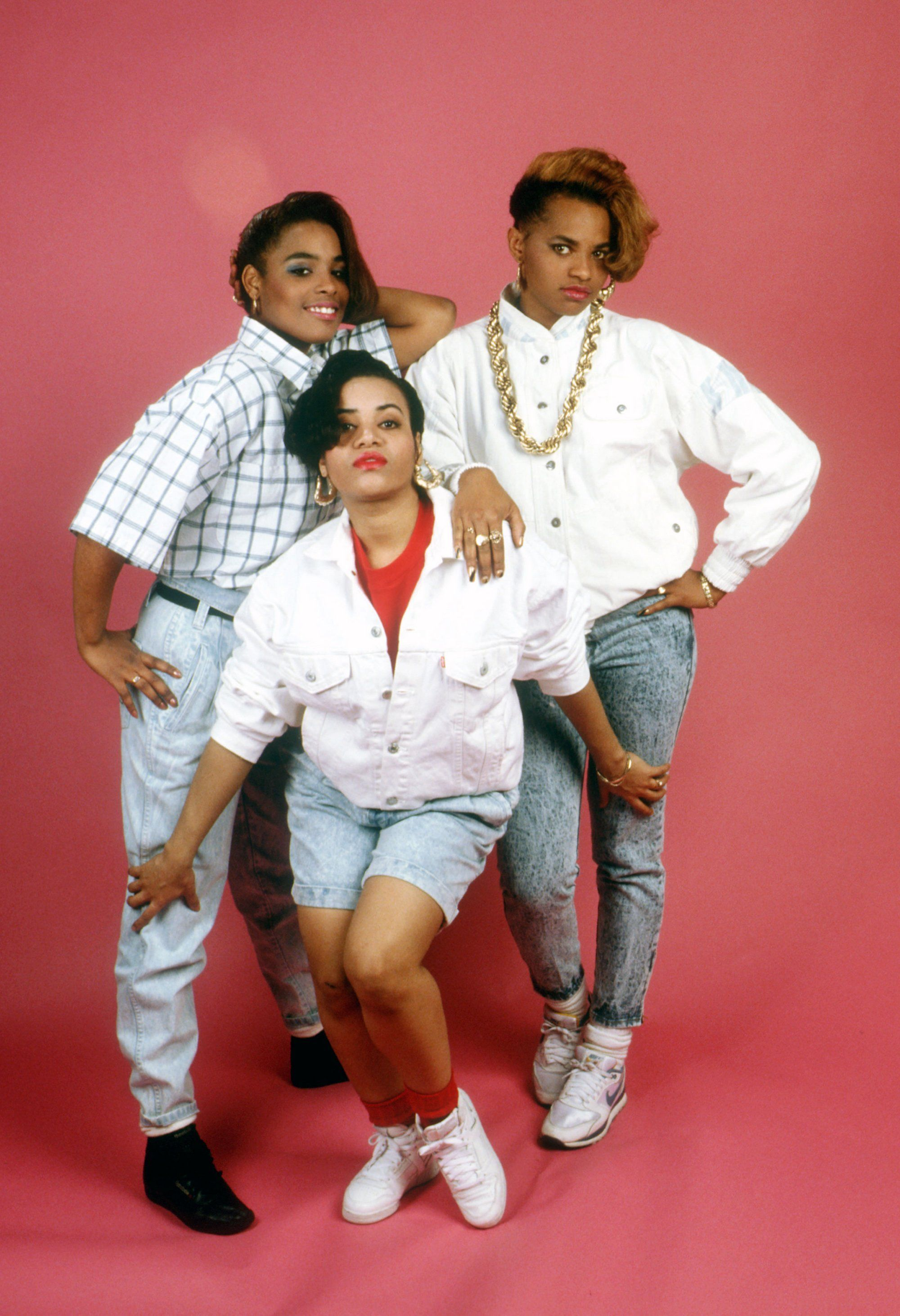From Lil' Kim to Missy Elliott, the '90s Hip-Hop Stars ...