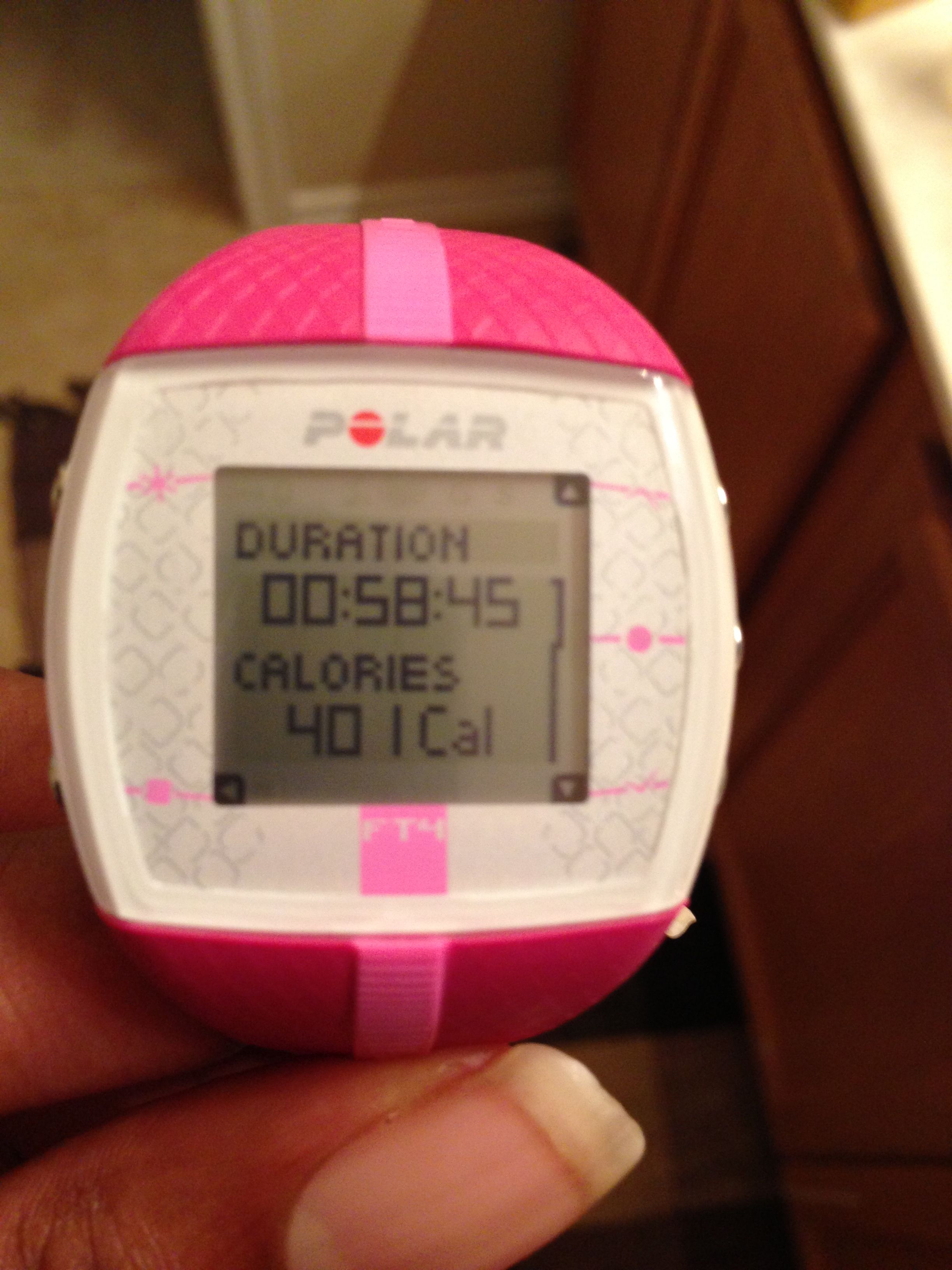5 30 13 P90x Legs And Back Workout 2 Sets Of 1 Min