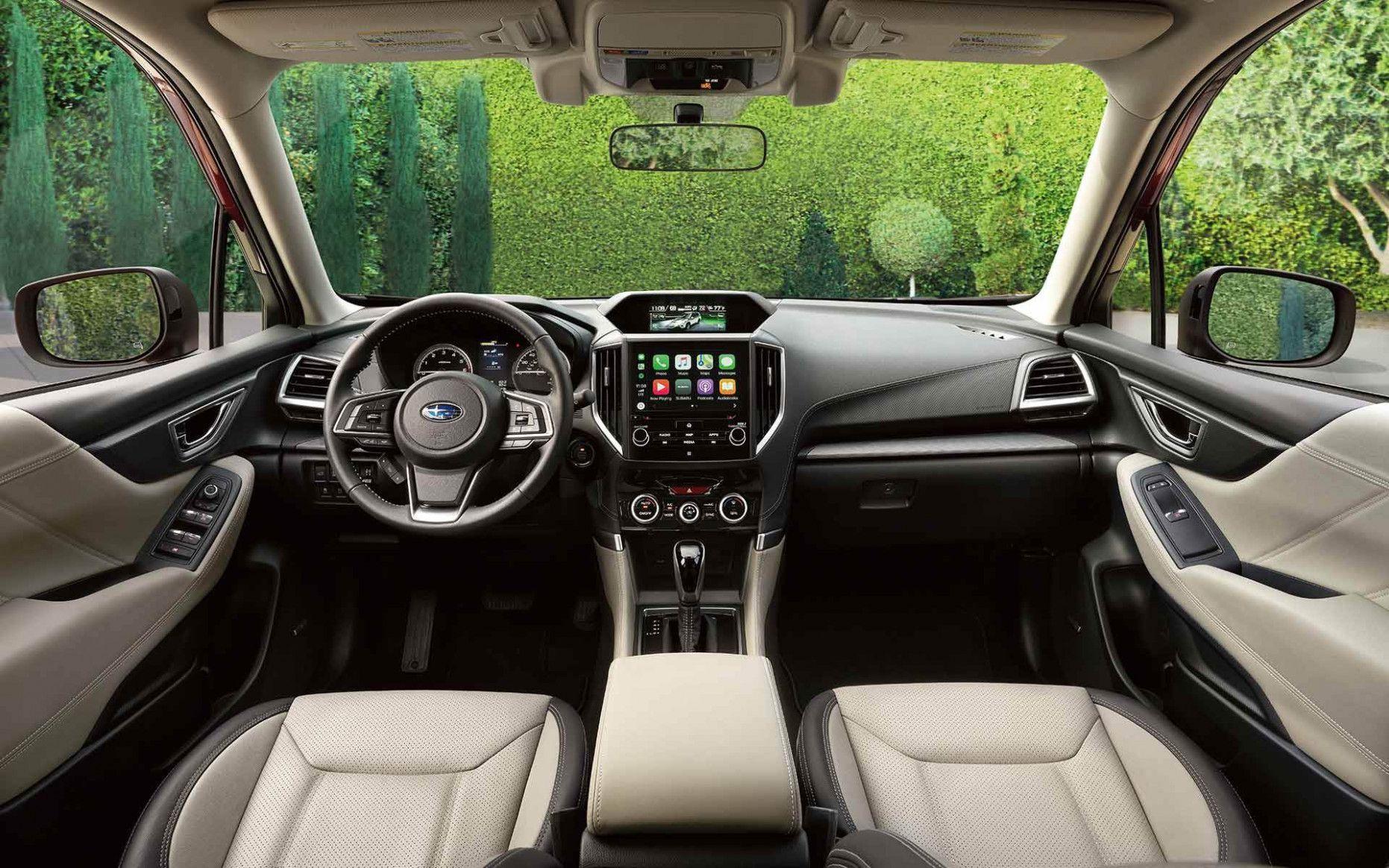 Subaru Eyesight 2020 History Subaru Forester Subaru Subaru Crosstrek