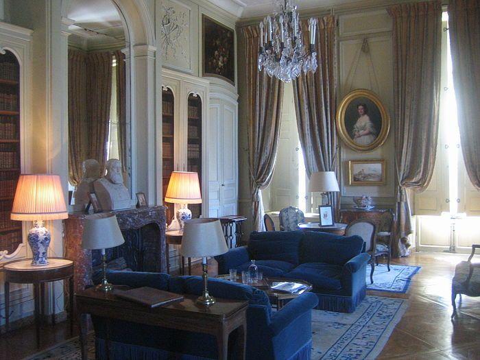 Château de la Motte-Tilly : monument historique à Motte-Tilly (La) | MyOpenWeek