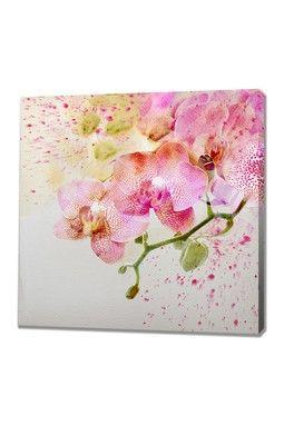 Full Bloom Wall Art