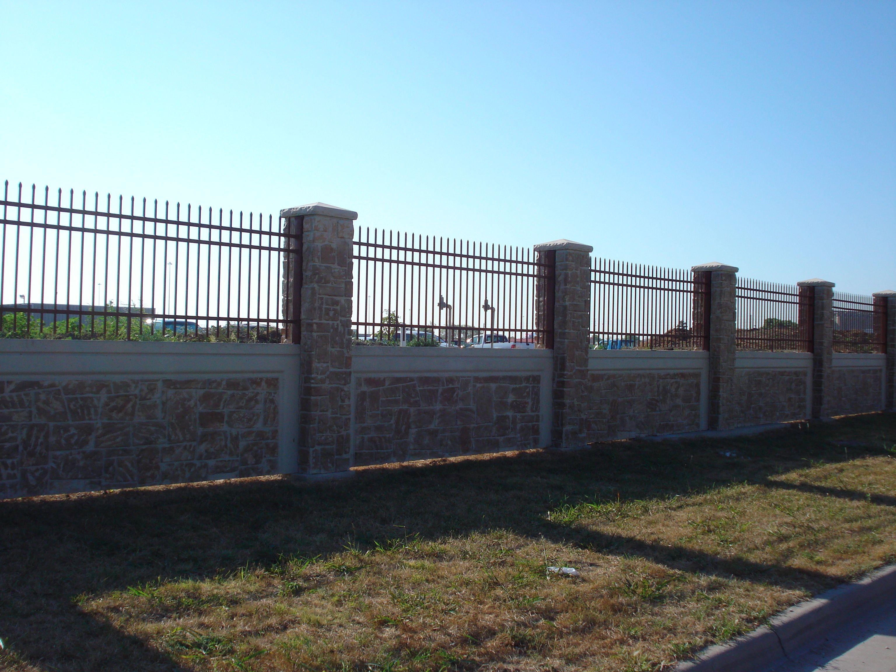 Decorative Concrete Pre Cast Decorative Concrete Concrete Work Andalereadymix Com Concrete Decor Entry Gates Concrete