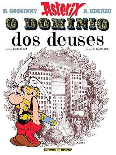 Cansado de ver derrotas de seus legionários para Asterix e seu povoado. César tenta uma nova estratégia: convencido por um jovem arquiteto. decide construir um luxuoso condomínio. e levar o modo d...