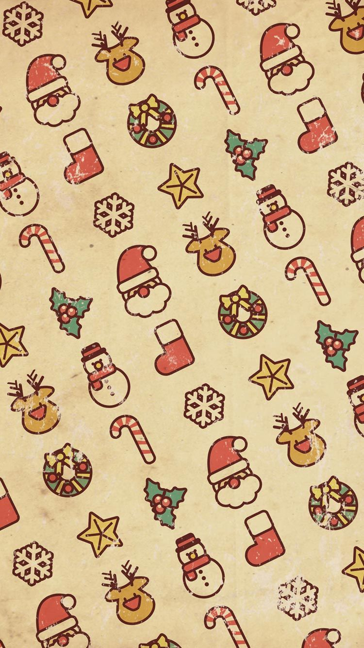 Animated Christmas Wallpaper For Iphone Merry Quotes