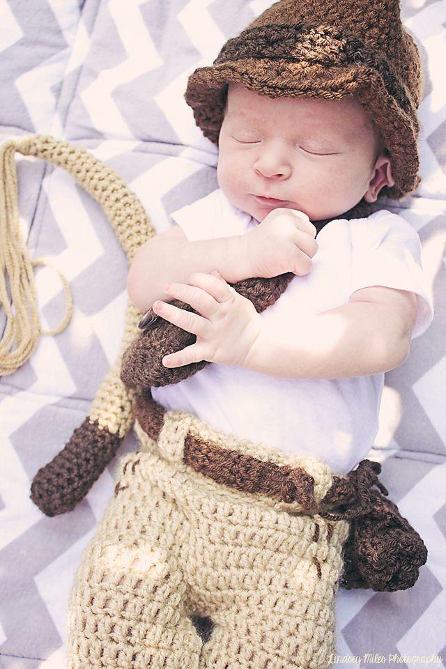 Baby Indiana Jones  indianajones  newborn  photography  49f7ec117fe