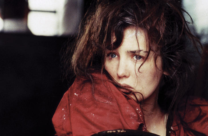 Camille Claudel Arte Isabelle Adjani Une Actrice Passionnee News Tele 7 Jours Camille Claudel Isabelle Adjani Actrice