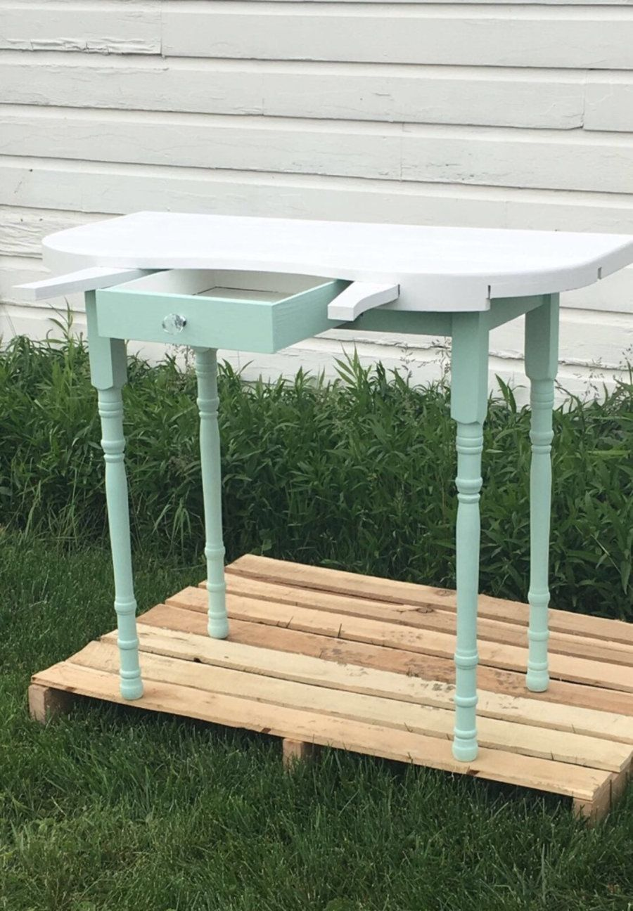 Used 1950 S Vanity Table For Sale In Cleveland Shabby