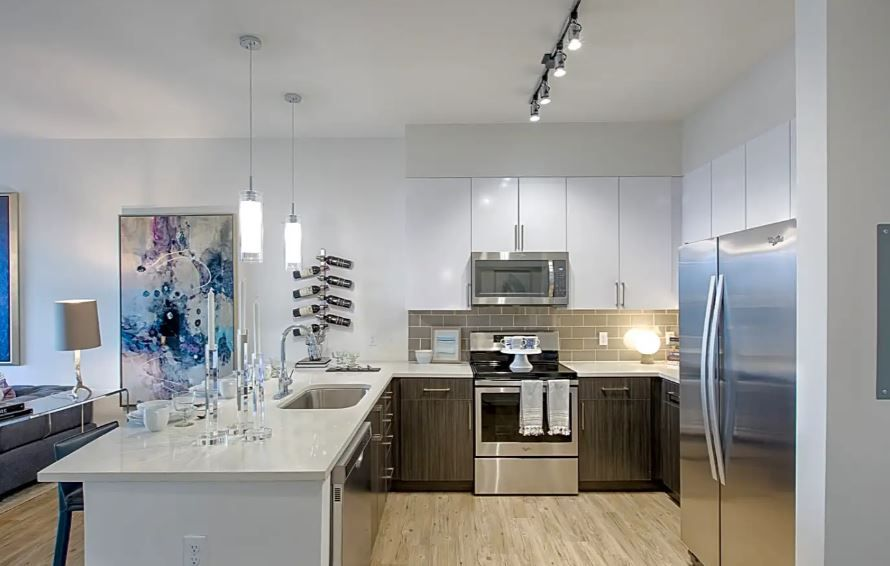 The Best Apartments In Tampa For Art Lovers The Rent Com Blog A Renter S Guide For Tips Advice Lovers Art Cool Apartments Tampa Museum Of Art