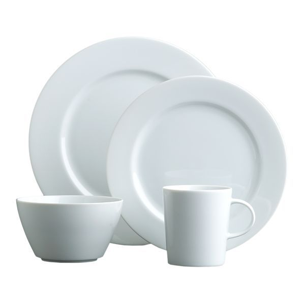 Crate and Barrel Maison Dinnerware ... I just ordered 12 place settings )  sc 1 st  Pinterest & Crate and Barrel Maison Dinnerware ... I just ordered 12 place ...