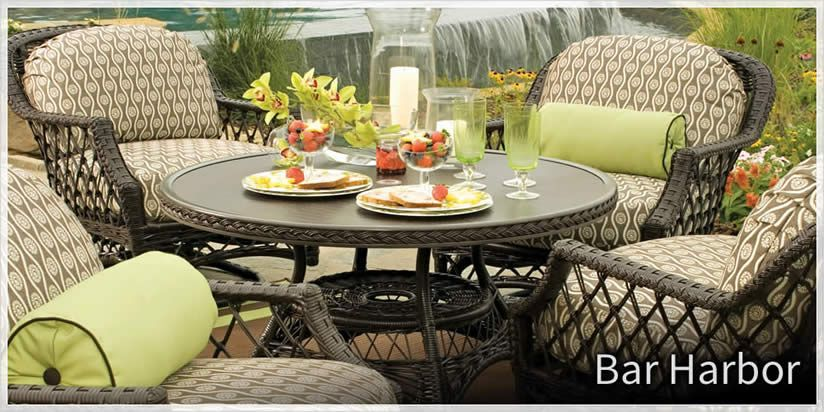 Captivating Lane Venture Bar Harbor Outdoor Patio Furniture Sold At Trees N Trends Or  At Www.
