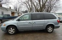 2005 Dodge Grand Caravan 170 655 Miles Minivans And Vans