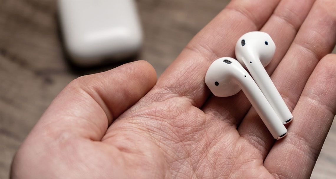 Apple Airpods W Charging Case Just 129 At Walmart Cool Things To Buy Pyrex Set Costco
