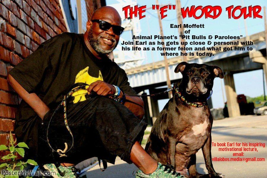 The P Word Tour Villalobos Rescue Center Pitbulls Pitbull Rescue