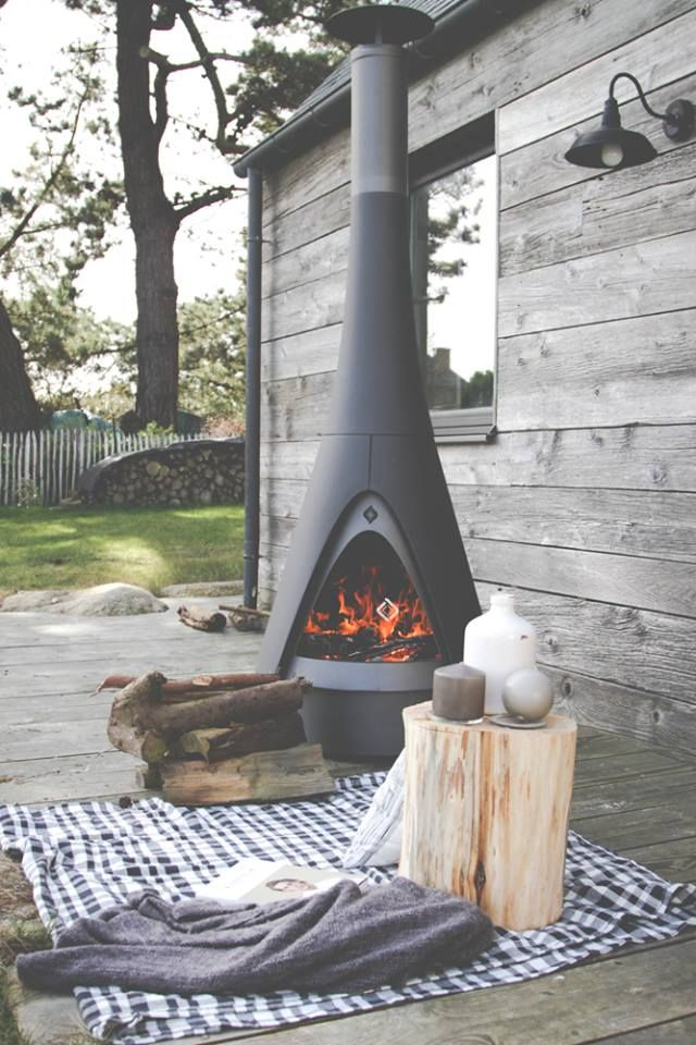 35 Metal Fire Pit Designs And Outdoor Setting Ideas Fire Pit