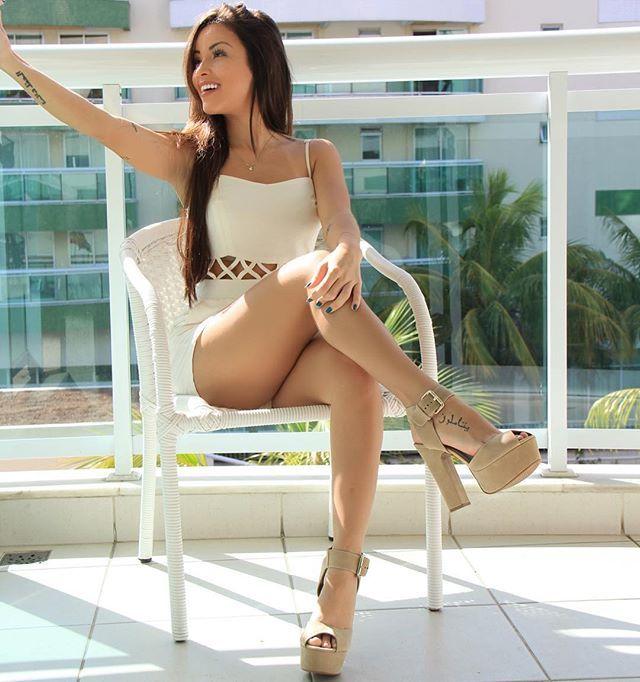 Bianca Anchieta. | Candy girls | Pinterest | Search