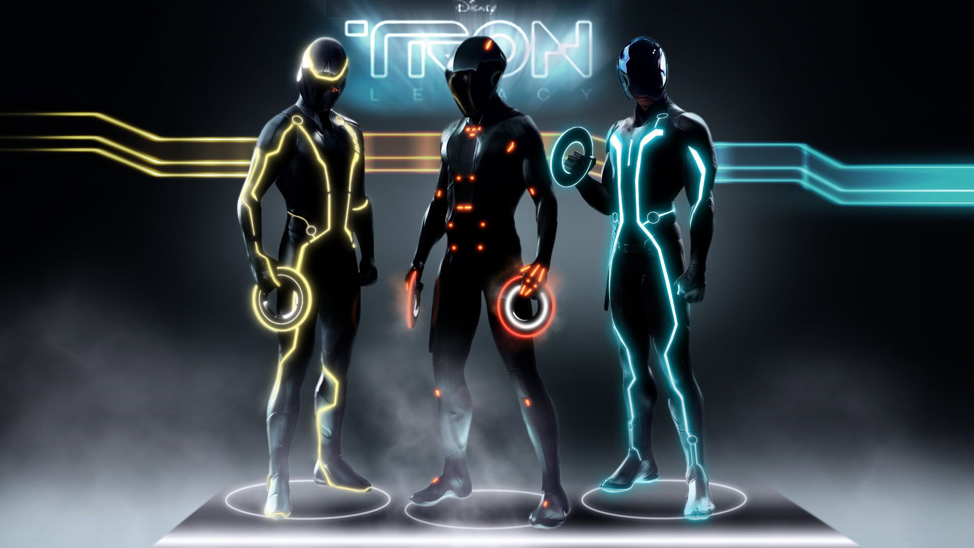 Tron Legacy Characters Stills Images Photos Pictures Wallpapers Tron Legacy Tron Character Wallpaper
