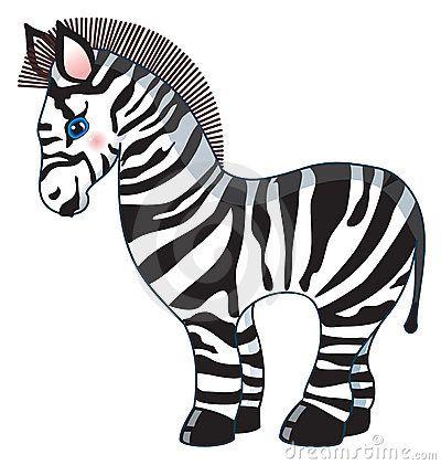 cute zebra body download graphic the white vector 570987 jpg 400 rh pinterest com cute zebra clipart Cute Rainbow Zebra