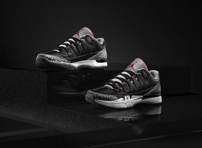 Nike to release black version of Roger Federer's signature Air ...