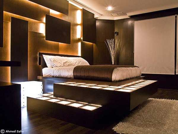 Beautiful Decorating · Modern Home Decor Bedroom ...