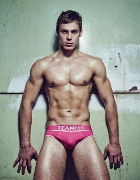 men in pink | Men in Pink Underwear | Men Underwear & Swimwear by ...