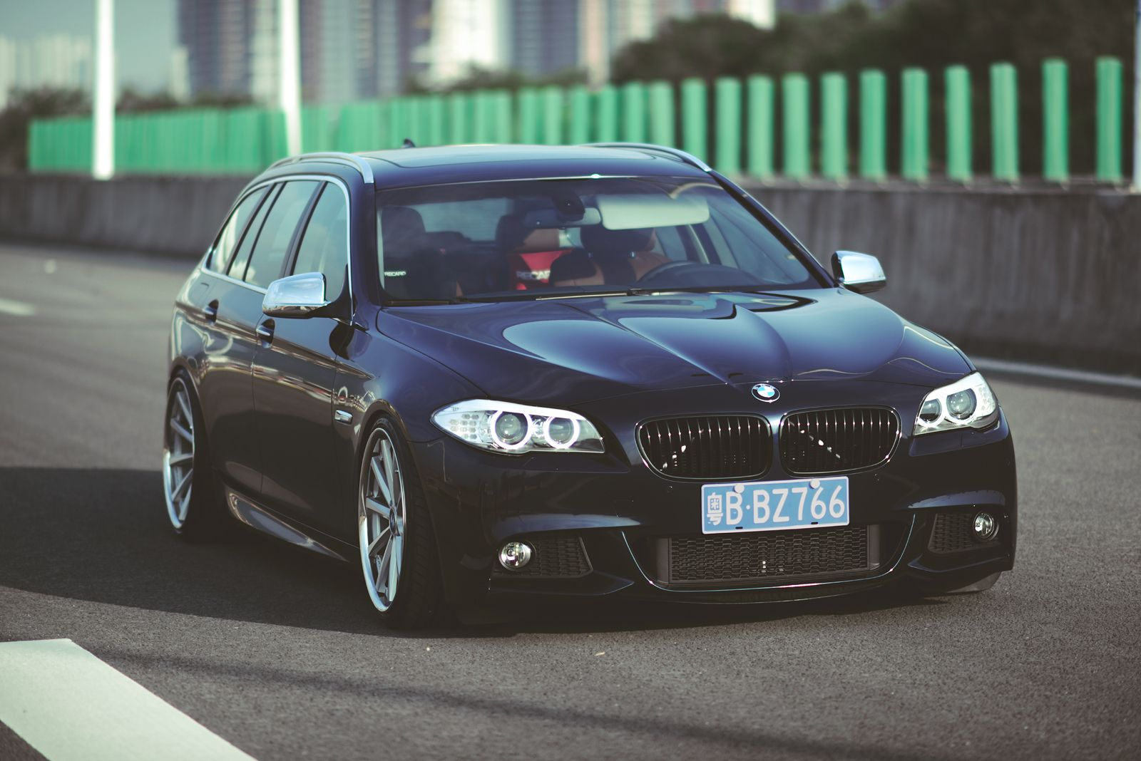 My New F11 530i Touring Autos Coches