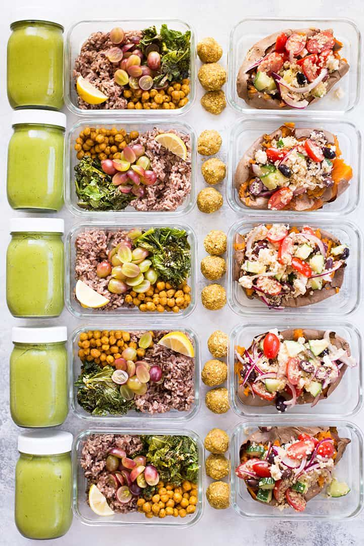 5 Day Anti Inflammatory Meal Plan Recipe Best Meal Prep Best