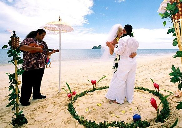 Hawaii Interisland Multi Island Air, Hotel & Car Packages - B. Inouye