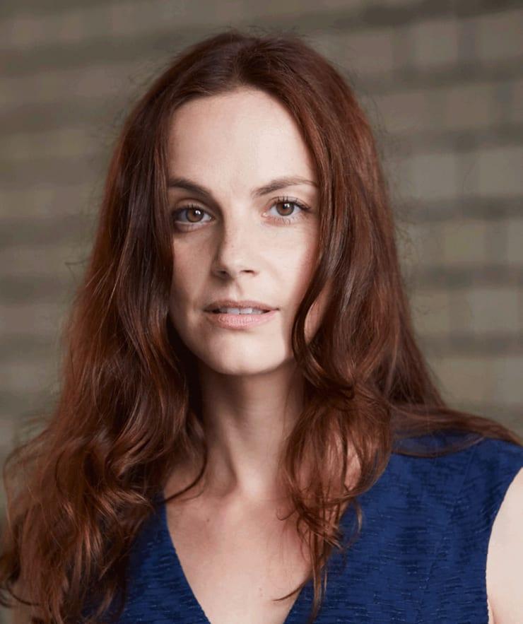 Marie Zielcke. Marie was born on February 3, 1979 in