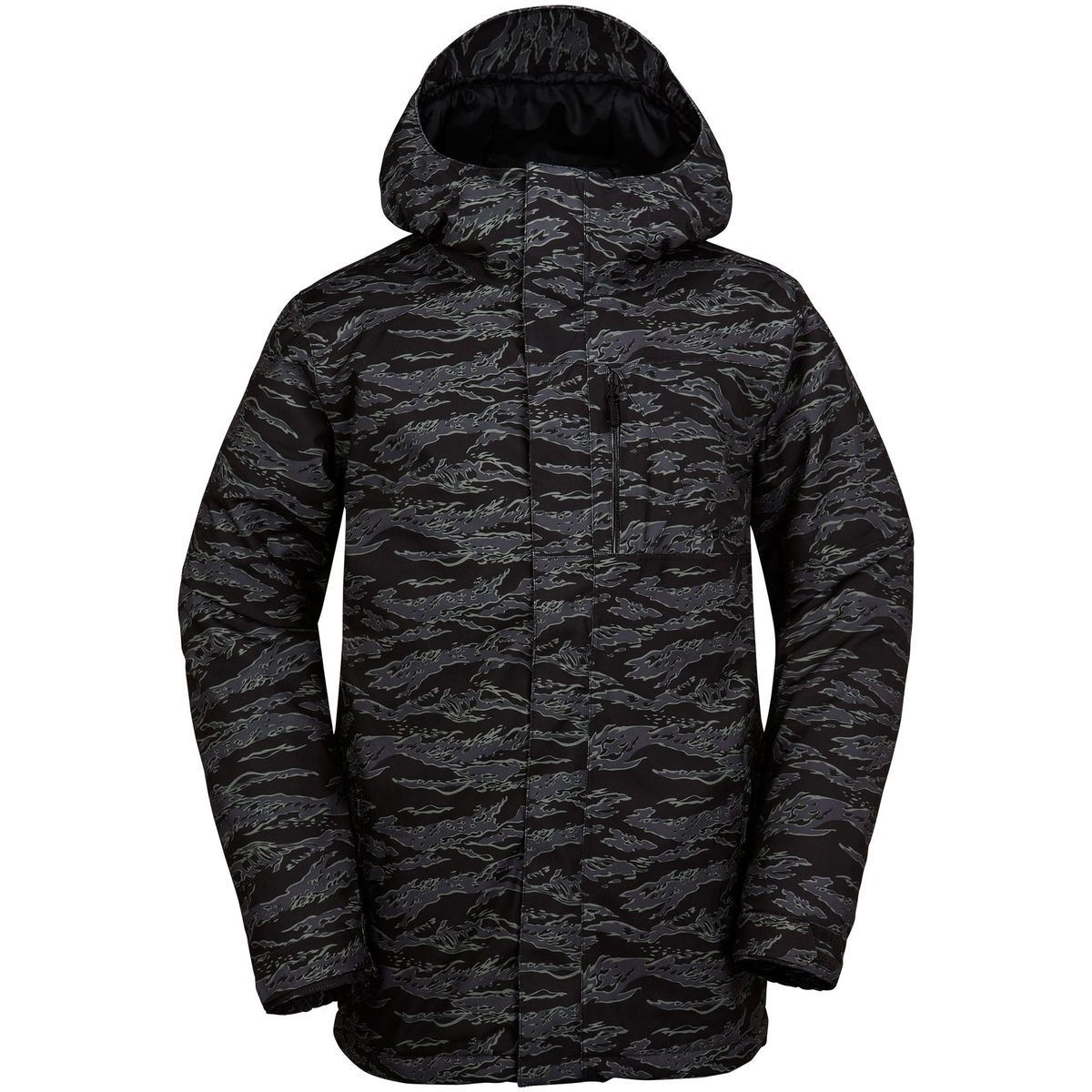Jacket Volcom Girls Snowboarding