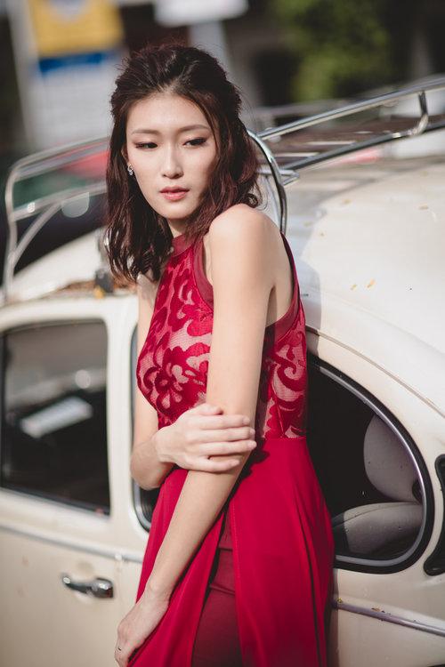 juliekim — Autelier Makeup Singapore Bridal and Wedding