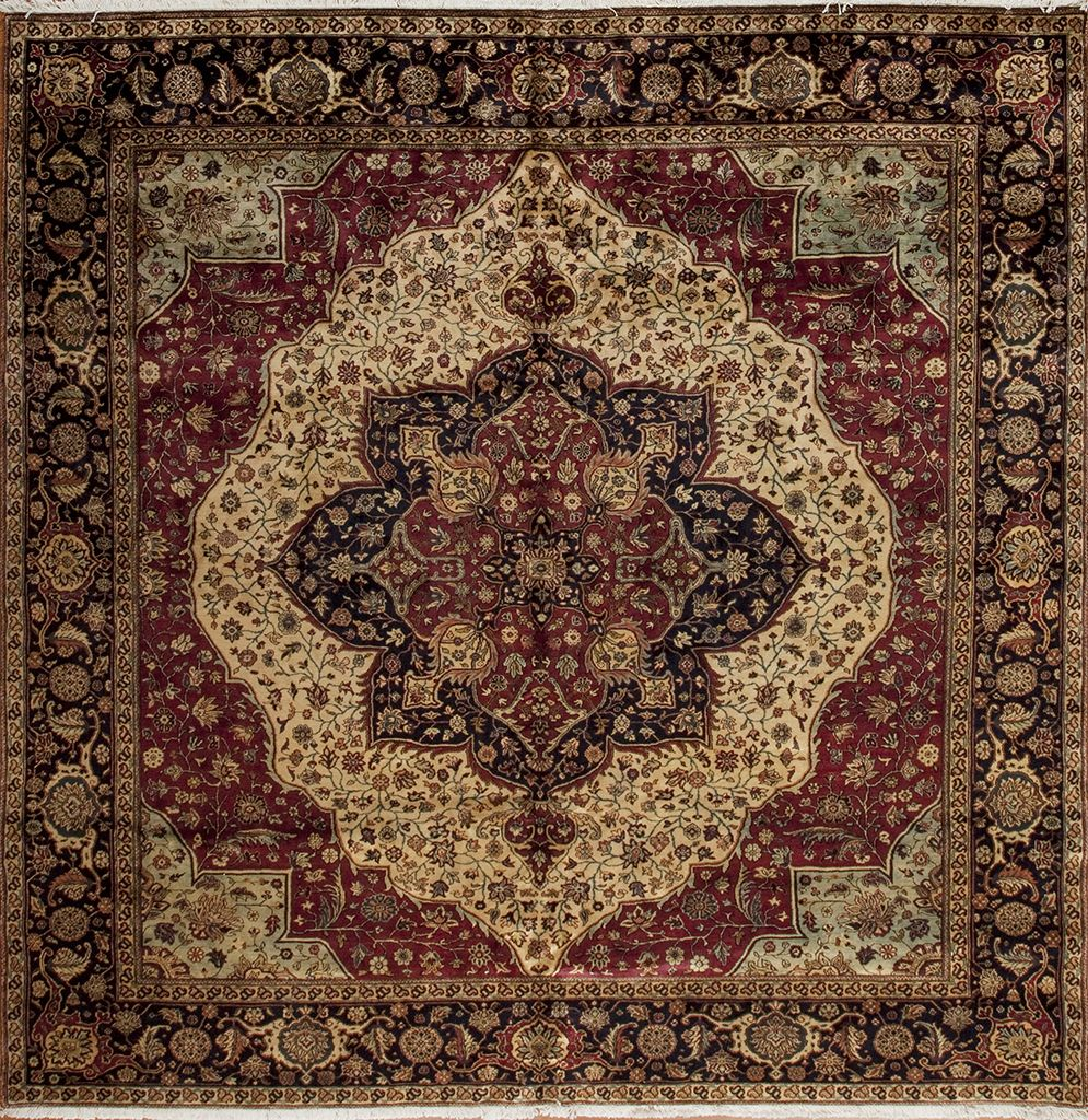 This Rug Is From Our India Vegetable Dye Collection Carefully Chosen Antique Indian