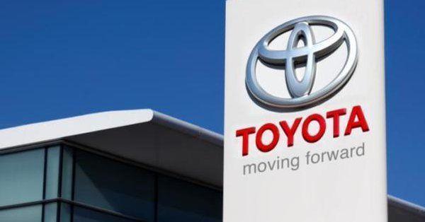 Toyota Internship Programs (With images) Internship