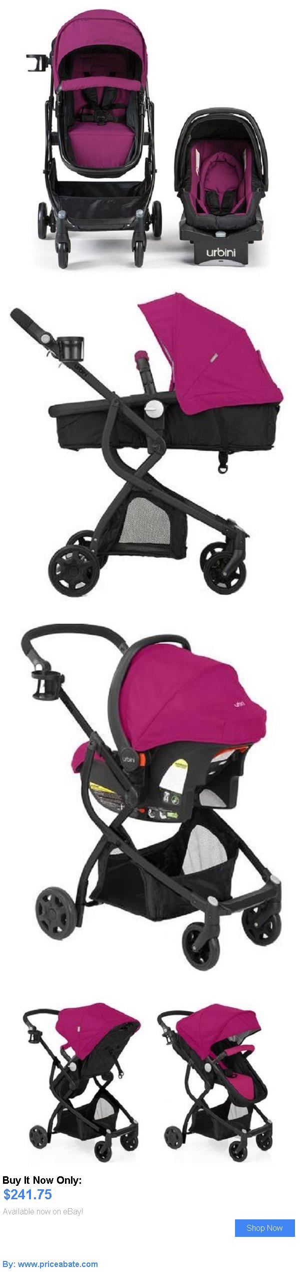baby kid stuff Car Seat Baby Stroller Combo For Girls