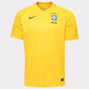 Resultado de imagem para camisa da seleção brasileira 2018 em vetor ... 3286d90e89021