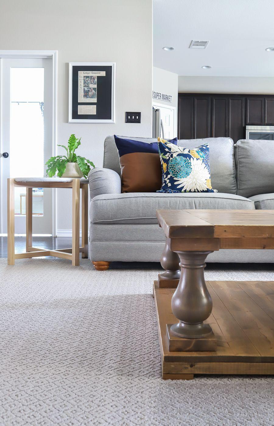 Pet-Friendly Carpet | Living room carpet, Best carpet ...