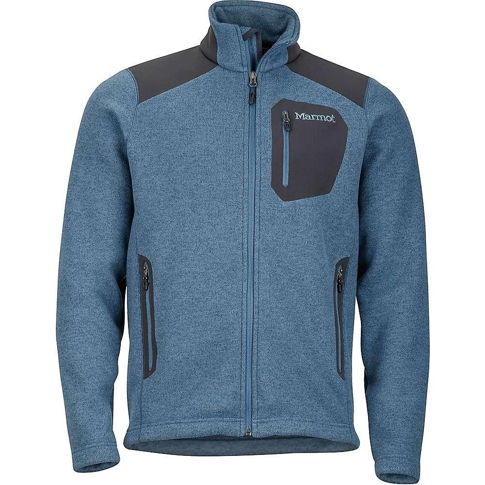 Marmot Men S Wrangell Jacket Jackets Easy Wear Sweater Hoodie