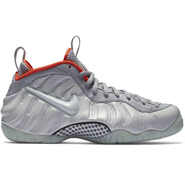 Nike Air Foamposite Pro Premium LE Men's Shoe. Nike.com ($250) ❤